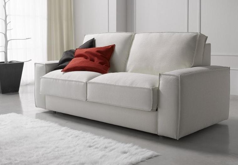 Испанский раскладной диван-кровать