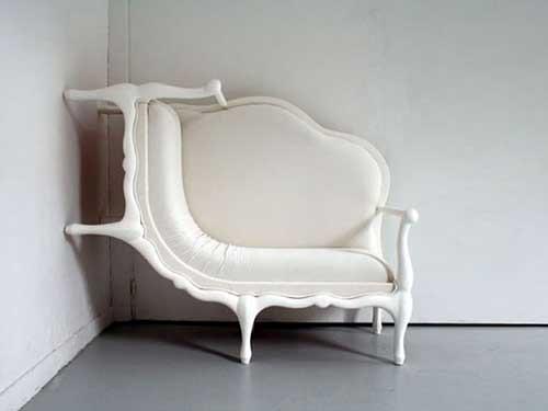 Итальянский дизайнерский диван