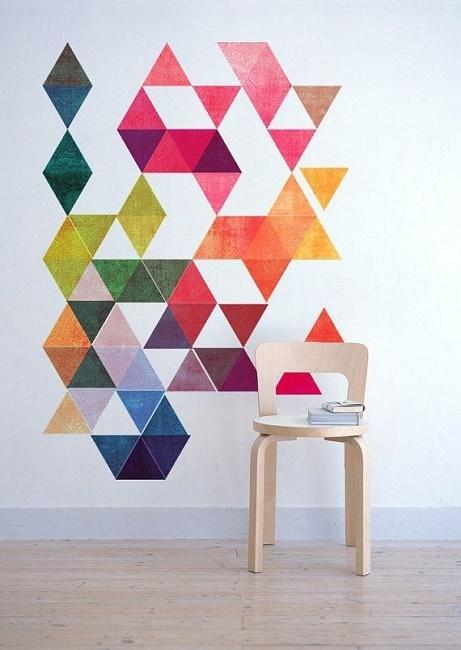 Цвет в интерьере стиля минимализм
