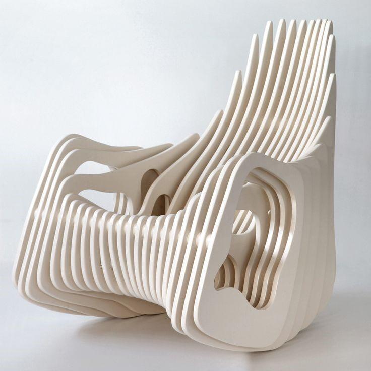 Параметрическое кресло