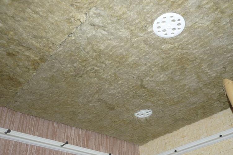 Звукоизоляция в квартире минеральной ватой