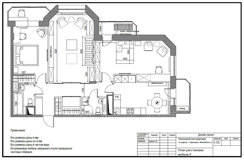 19-kvartira-odintsovo-rasstanovka-mebeli