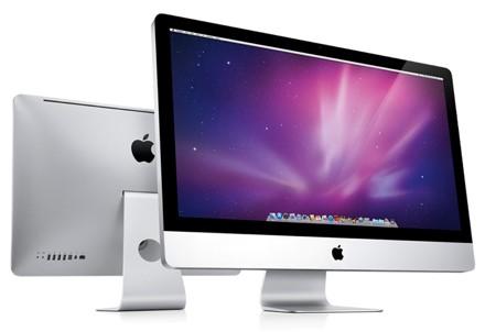 Компьютер Apple iMac