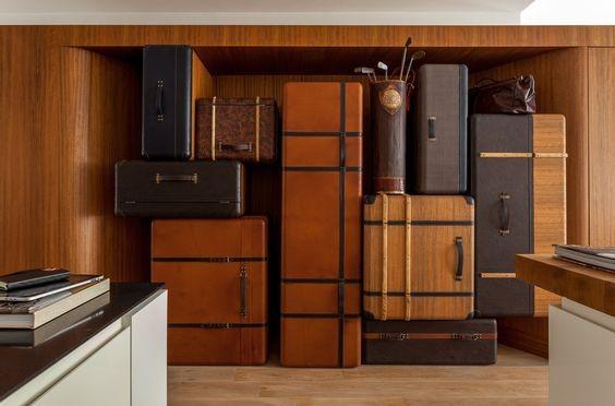 Дизайн интерьера в стиле Контепорари