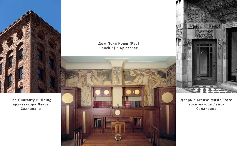 Цитаты из работ классиков дизайна интерьера