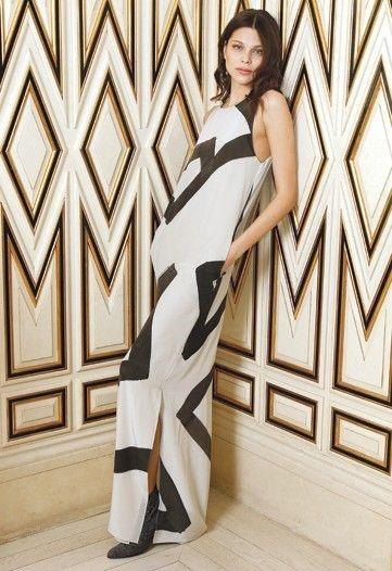 Линия одежды дизайнера Келли Уистлер