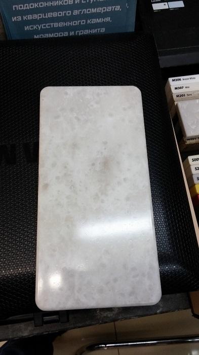 Образец камня для кухонных столешниц