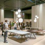 Isaloni 2017 обзор миланской мебельной выставки