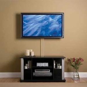 Провода для телевизора в кабель канале