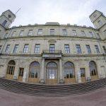 Дизайн экскурсия в Гатчину в дворец Павла Первого