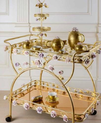Сервировочный столик Villari