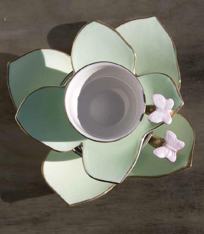Чашка Villari