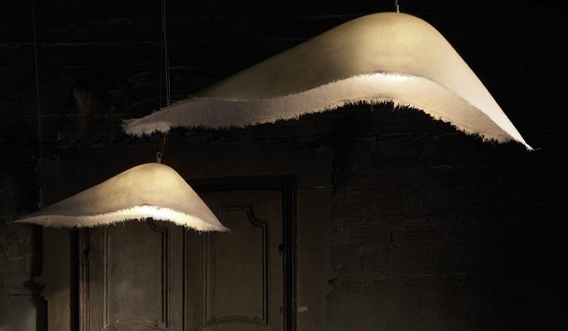 Дизайнерский итальянский свет