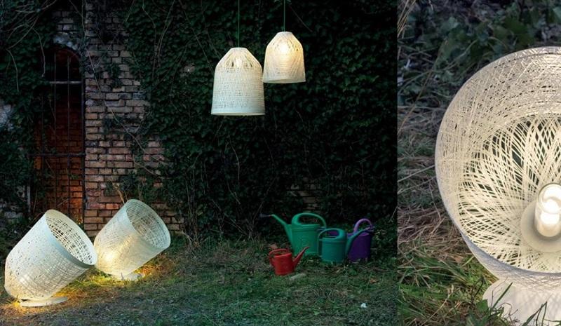 Дизайнерские итальянские светильники