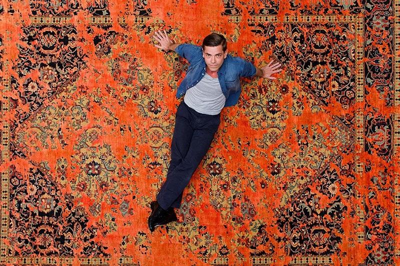 немецкий дизайнер Ян Кат (Jan Kath) в 2012 году выпустил серию под названием «From Russia With Love»
