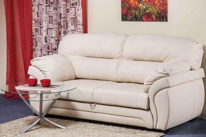Адский диван из 90-х
