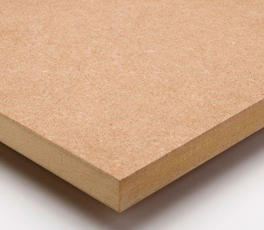 Пример МДФ плиты