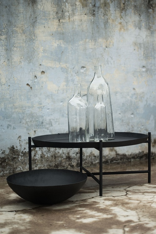 Коллекция Svartan от дизайнера Мартина Бергстрома